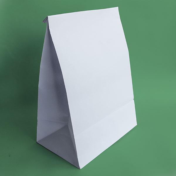 Bolpack - Bolsa de papel bond para alimentos