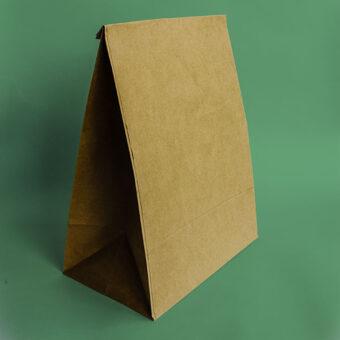 Bolpack - Bolsa de papel kraft para alimentos