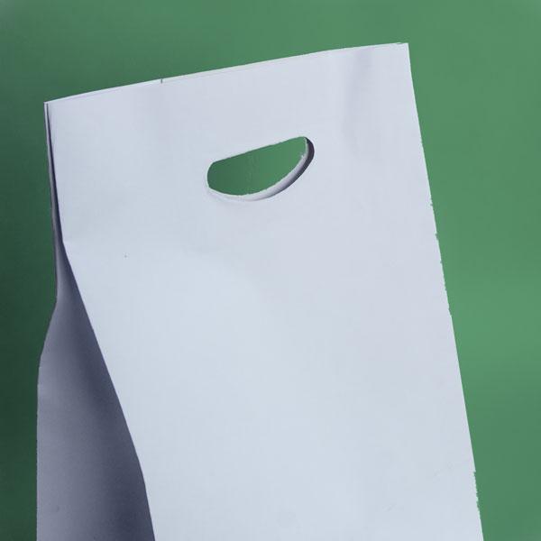 Bolpack - Bolsa de papel bonf con troquel